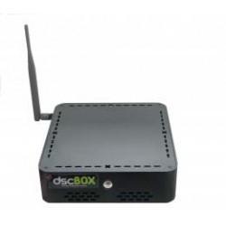 DscBOX Wifi